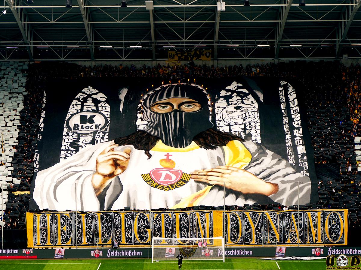 Football Army Dynamo Dresden