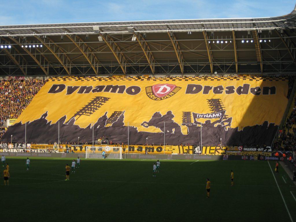 Www Dynamo Dresden