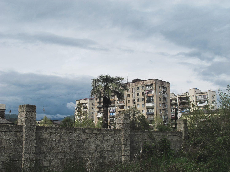 Berlin. The ghosts of communism
