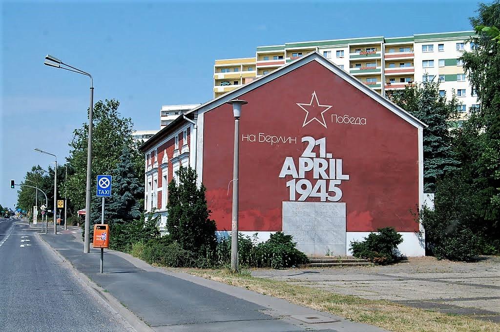 Soviet Berlin