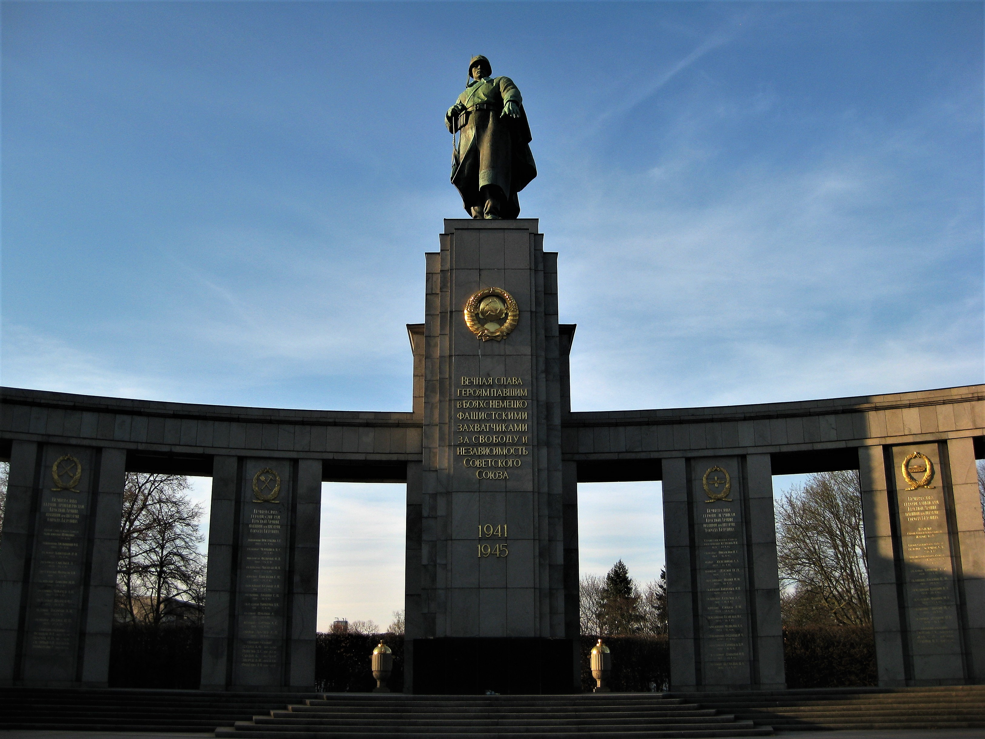 Berlin Cold War