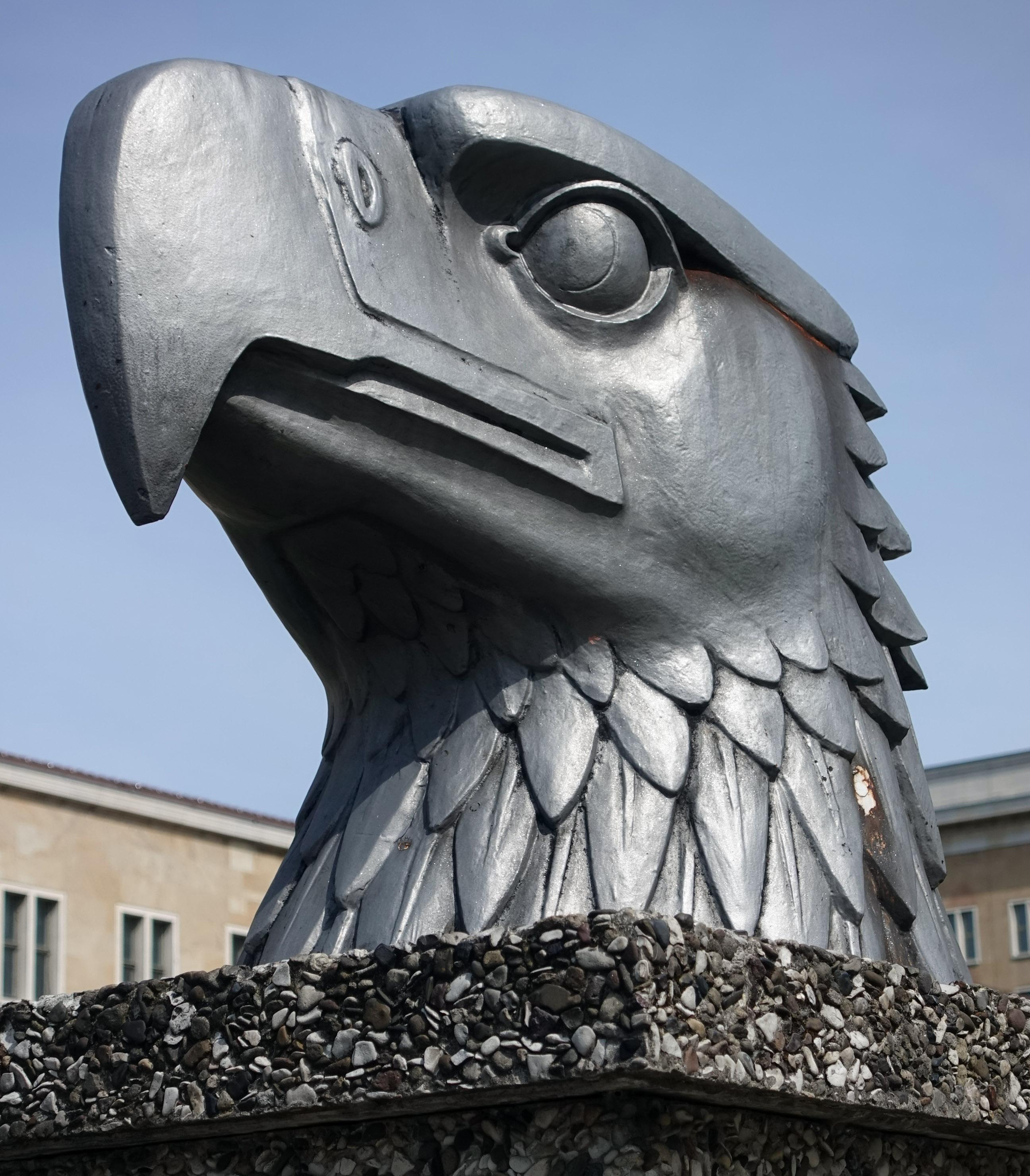 Eagle.Square.1940-1962..Flughafen.Tempelhof.Berlin.2017