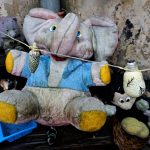 Yard of lost toys